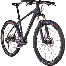 Serious Provo Trail 650B, black matt
